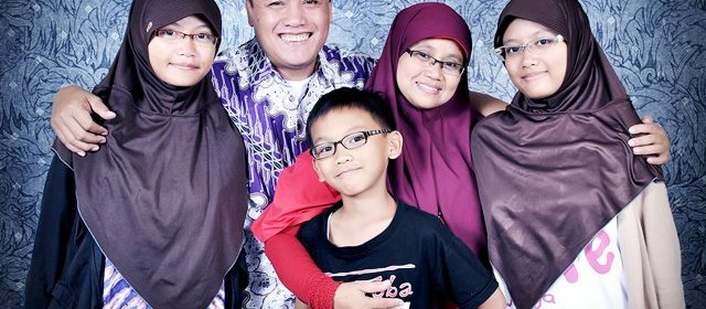 keluarga 2011