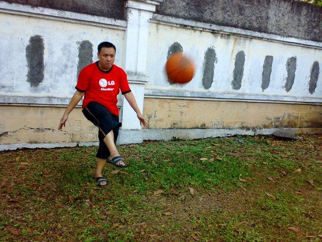 bola basketpun jadi