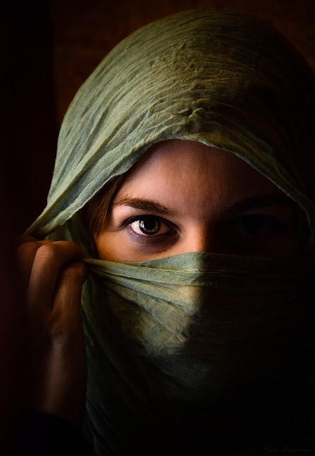 Rani berHijab