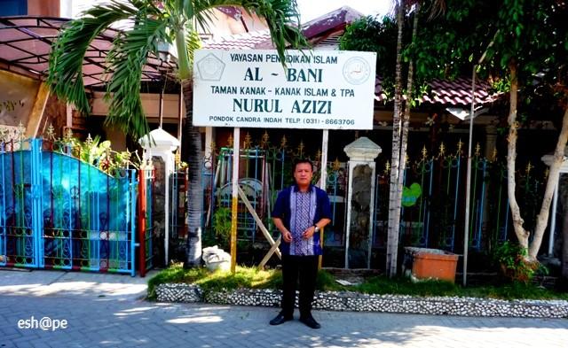 TK Nurul Azizi 3 Surabaya