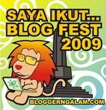 BlogFestAremania