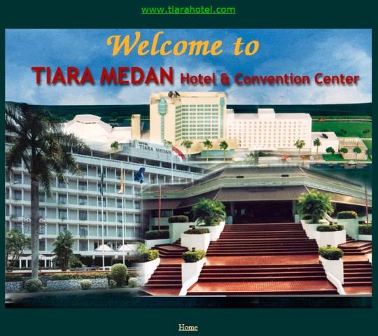 Selamat datang di Tiara