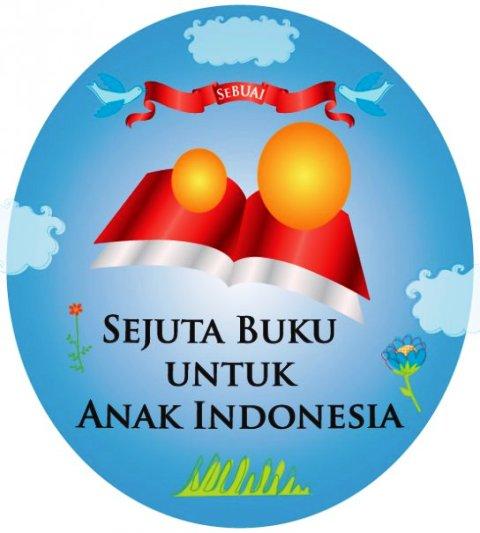SEBUAI = Sejuta Buku untukAnak Indonesia