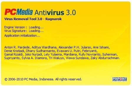 Pc Media Antivirus