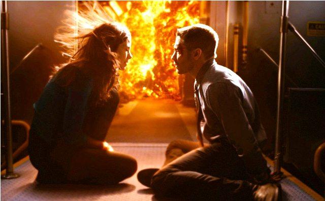 Jake Gyllenhaal dan Michelle Monaghan