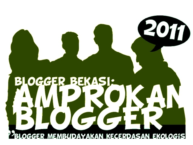 Logo Resmi Amprokan Blogger 2011 #ab2011
