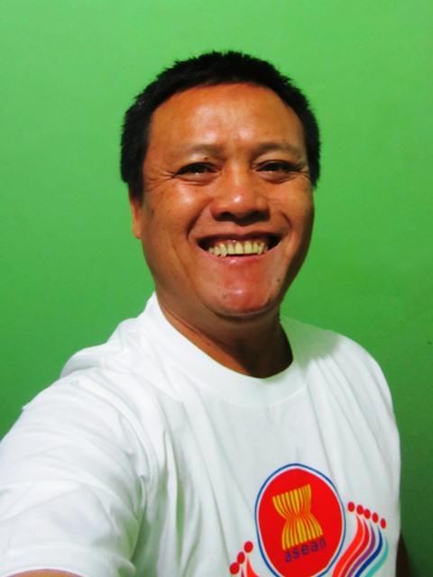 asean blogger profil