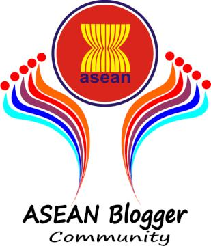 Logo Asean Blogger Community