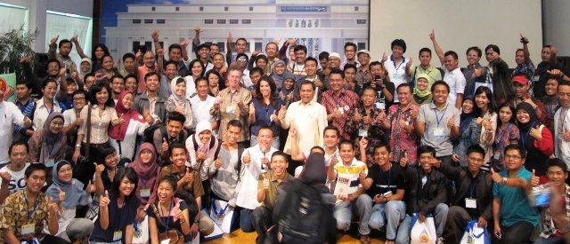 Asean Blogger Community Gathering (by Salsabela)
