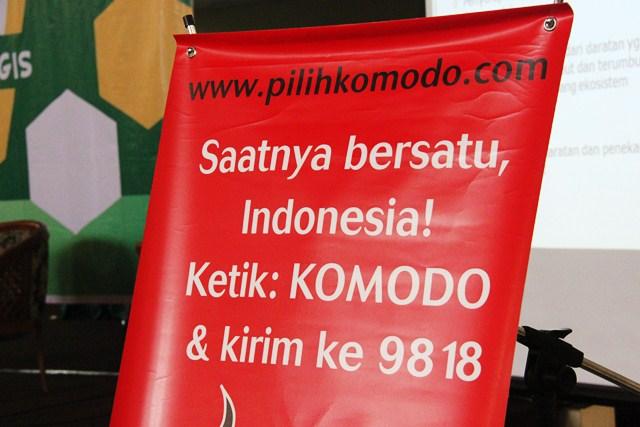 amprokan blogger 2011 (39) KOMODO