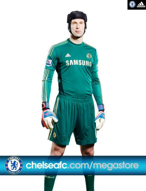 peter chech chelsea
