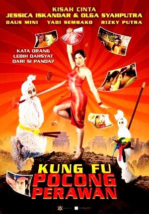 poster pocong perawan