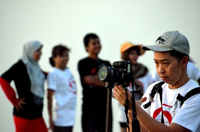 Nikon dari NU (Non UGM)