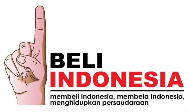 Membeli Indonesia