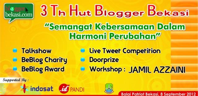 3 th hut blogger bekasi.cdr