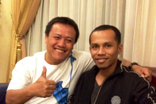 bersama blogger maluku 1