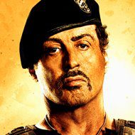 expendables 2x Stallone