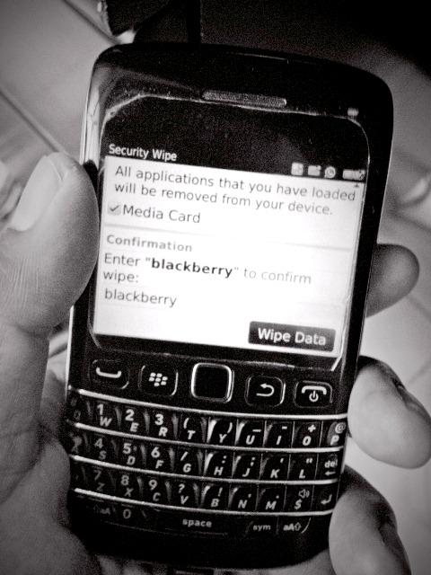 Blackberry berduka (2)