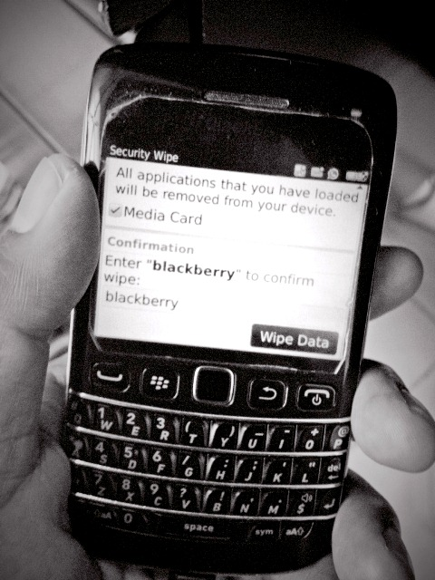 Blackberry berduka (2)