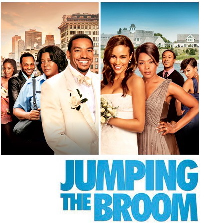 jumping the broom 2