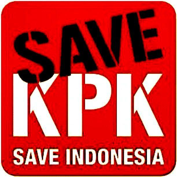 Save KPK Save POLRI