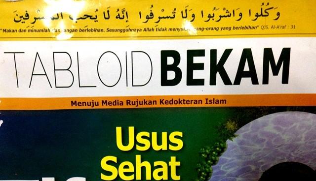 Bekam ODT (Oksidan Drainage Therapy)