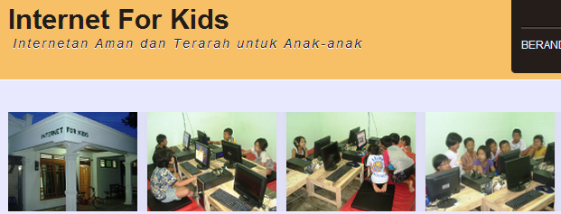 Internet for kids