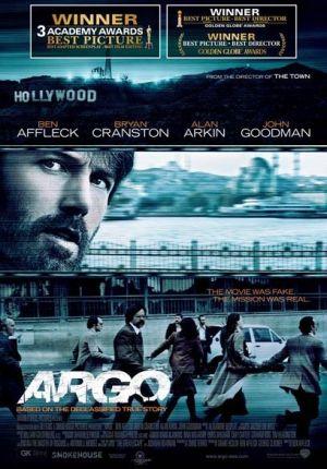 Argo poster 300x430