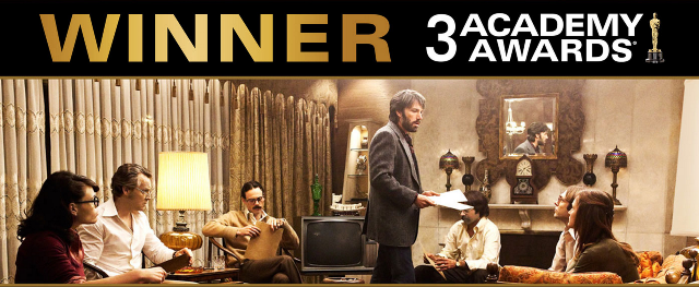 Argo The Movie 1