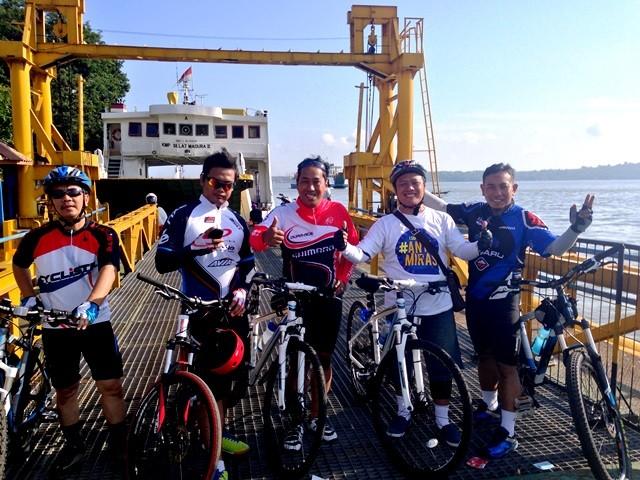 Goweser Surabaya Heist 4.0