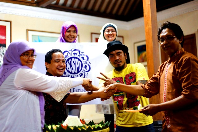 Tumpengan Drama Musikal  Jahiliyah