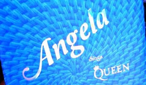 Angela sings Queen (Acoustic version)