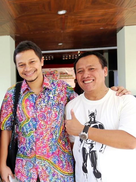 Keluarga Anti Miras Jogja sukseskan FSM2013