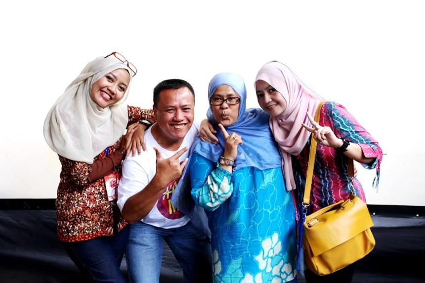 Blogger Bekasi di Jogja
