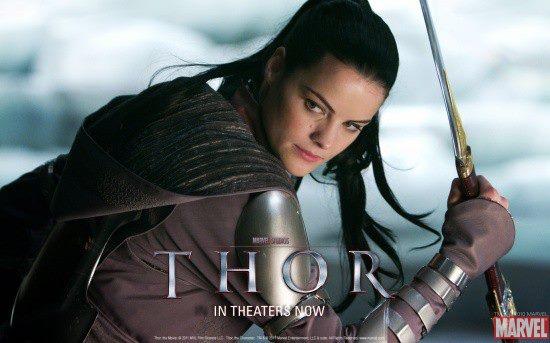 Prajurit Asgard