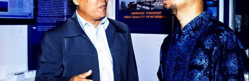 Pekan Anti Korupsi 2013