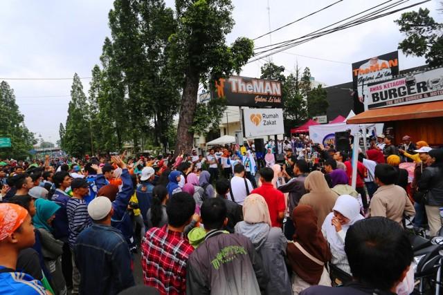 Deklarasi GeNAM Bandung 19 Januari 2014