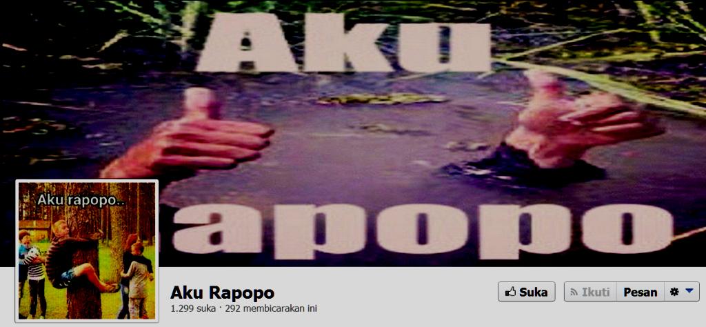 Facebook Akurapopo