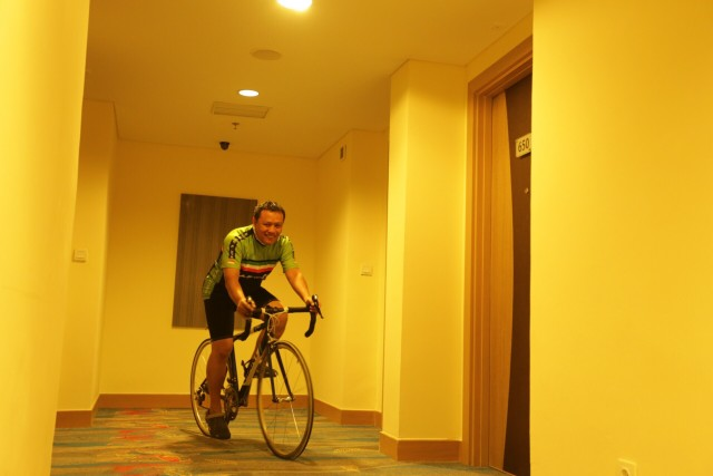 Gowes Hotel Aston