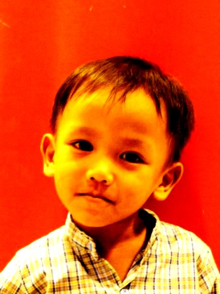 Lilo alias Muhammad Lilo al Fadil