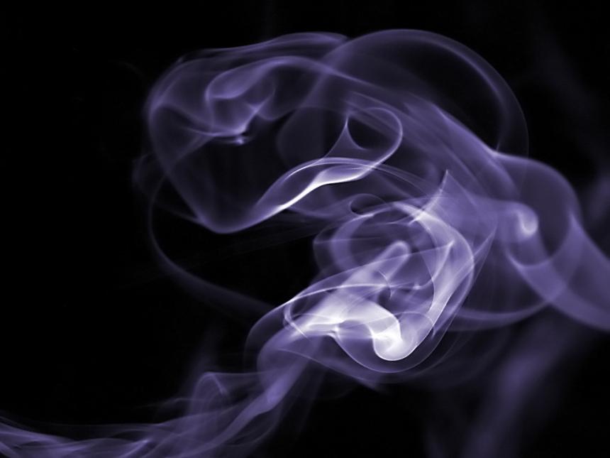 Purplesmoke (sumber gambar : Wikipedia)