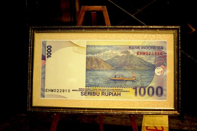 Mata Uang 1000