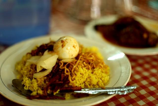 Nasi Kuning Al Hikmah Jln Nasution Ternate