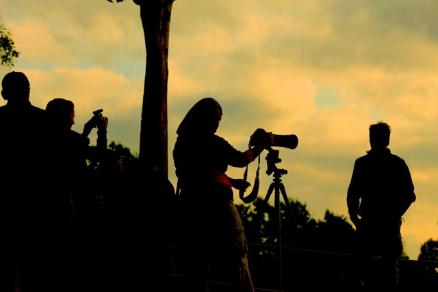 Narsis berjamaah di Punthuk Setumbu