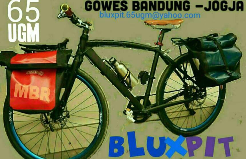 BluxPit Bandung Jogja 12-14 Desember 2014