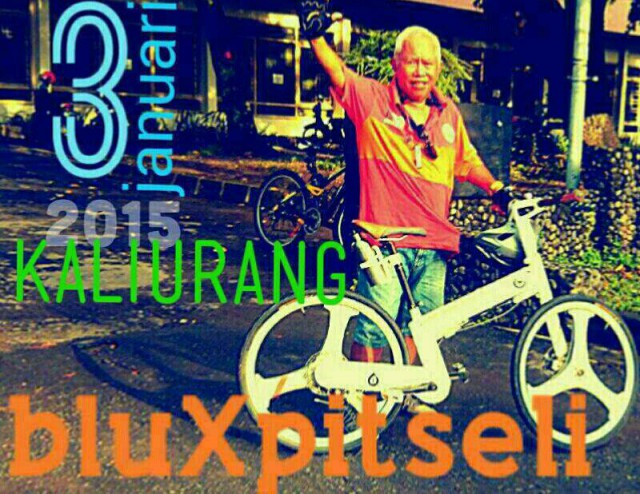 BluXpit Seli 2015