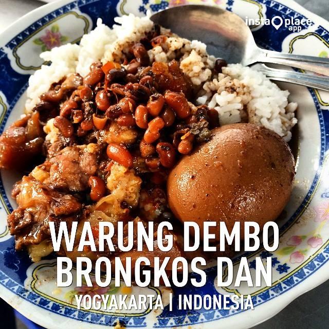 Bronkos Dembo Altar PDHI