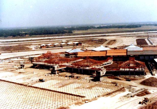 Cakar Ayam Cengkareng 1983