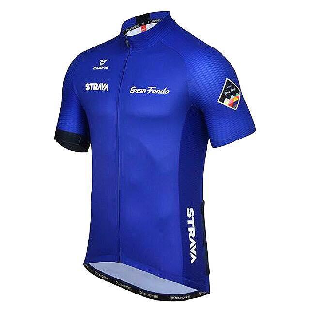 Jersey Sepeda Gran Fondo bulan 11 th 2014