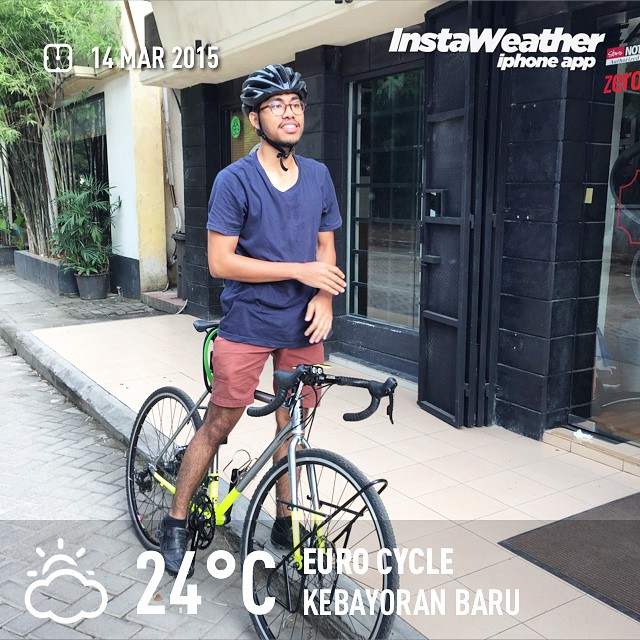 Fri Goweser Jakarta